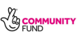 National Lottery Community Funded